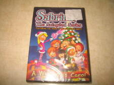 Sabrina: The Animated Series - A Witchmas Carol (DVD, 2007) - NEW **READ**