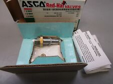 (1 NEW) Asco Red Hat 304062 Valve Rebuild Kit Replacement Parts