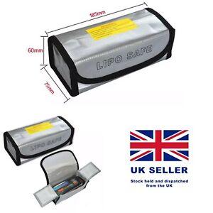 lipo safe bag Safe Battery Charging And Storage