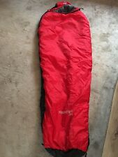 Primatech camp 800  Sleeping Bag Adventure Camping Hiking Bag/FIELD GEAR