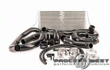 PROCESS WEST Front Mount Intercooler Kit for Subaru 08-14 GRB STI-Silver