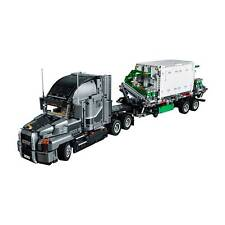 'LEGO Technic Mack Anthem™ 42078' from the web at 'https://i.ebayimg.com/thumbs/images/g/rpEAAOSwZA1aU3Lb/s-l225.jpg'