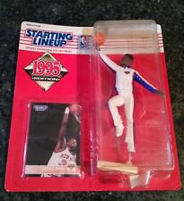 Starting Lineup SLU Patrick Ewing 1995 New York Knicks Basketball