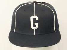 4c90b7a2bcb Size 7 1 8 Homestead Grays 1939 Negro League Museum Replica Baseball Hat