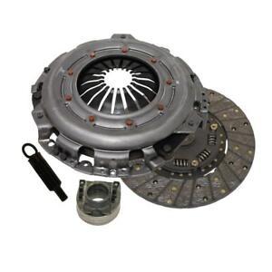 Ram Clutch Kit 88969HDT;