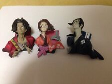 Samurai Champloo Mugen Anime Magnets-Anime Collectibles Rare