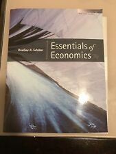 Essentials of Economics 7e Author: Bradley R. Schiller