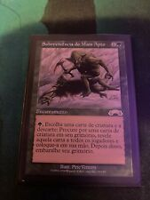MTG Survival of the Fittest Exodus Portuguese LP