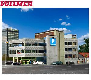 Vollmer H0 43804 Parkhaus - NEU + OVP