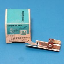 NOS GM A/C Compressor Clutch Control Switch 1965-1967 Pontiac GTO LeMans Tempest