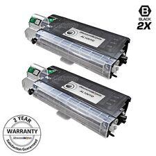 2pk AL-100TD Toner Cartridge for Sharp AL-1631 AL-2030 AL-1000 AL-2040CS AL100