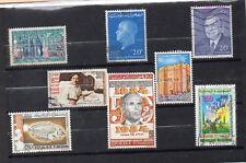 Túnez Valores del año 1959-96 (DP-650)