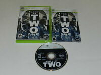 Army of Two Microsoft Xbox 360 Video Game Complete