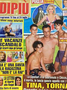 Dipiù 2016 29.Chicco Nalli,Sophia Loren,Valentino Rossi,Marianna De Micheli