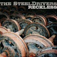 Steeldrivers Reckless Record LP Vinyl