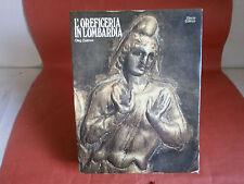 "Zastrow O. ""L'oreficeria lombarda"" – Electa, 1978"