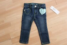 NWT GIRLS GUESS SZ 2T JEANS