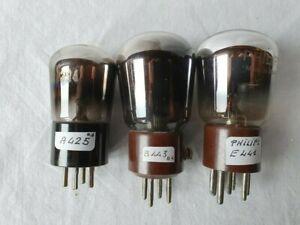 RADIO  TSF  LAMPES  PHILIPS  GRAMMONT