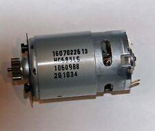 Moteur Bosch AEC 12-2 AEC 14,4-2 l'Original 2609199393 (1607022613)
