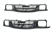 FRONT GRILLE FOR HOLDEN RODEO TF 1997-2003