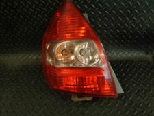 2006 HONDA JAZZ 1.4 i-DSi SE 5DR PASSENGER SIDE REAR LIGHT