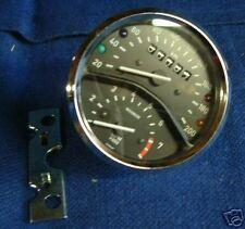 BMW speedo 75/5 km/h