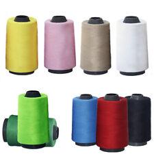 Reel 3000 Yards Sewing Machine Multi-Purpose Pure Cotton Thread