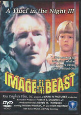 SEALED - Image Of The Beast DVD NEW *A Thief In The Night Part 3 SHIPS NOW !