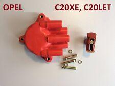 Zündverteilerkappe + Zündverteilerläufer OPEL Kadett E / Astra F  2.0 16V  C20XE