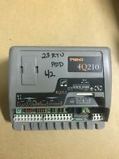 TREND IQ210, IQ212,  24V, BUILDING AUTOMATION CONTROLLER,  FREE SHIPPING