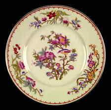 Syracuse BOMBAY (GOLD TRIM) Dinner Plate 701318