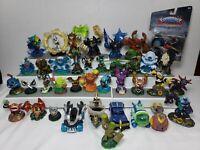 Lot of 38 Skylanders -All Types