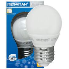 Lampada LED GOCCIA,, LED Classic, e27/3,5w, Opal, 250 LM, MEGAMAN