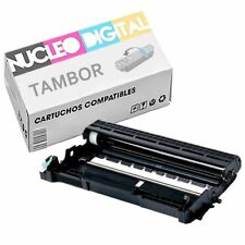 Tambor DR2100 DR-2100 compatible BROTHER DCP7030 DCP-7030 DCP7030
