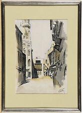'' Tunis dans les années 1930 ''