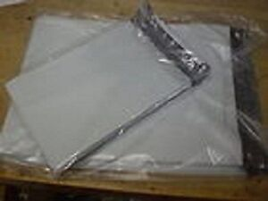 200  WHITE POLY MAILERS SHIPPING 100 12x15.5; 100 10X13