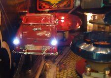 derbirdTwilight Zone Pinball 1955 Deluxe Thunderbird Mod Add-on