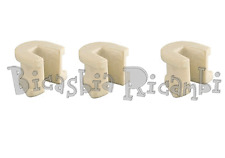 3433 - 4388555 - KIT 3 CURSORI VARIATORE PIAGGIO 125 150 200 VESPA GT GTS ET4 LX