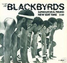 BLACKBYRDS -Fantasy 819- Supernatural Feeling - PS only