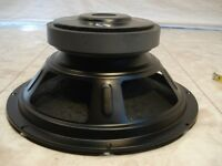"""NEW 10"""" Woofer Guitar Speaker.8 ohm.250w.ten inch PA.Replacement Bass Driver"""
