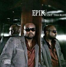 New: EPIK - Out Tha Blue CD