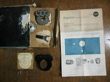 Vintage Beckman Hilipot Digidial Corp. Model 201   Potentiometer Pot