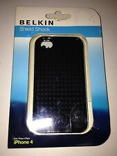 Brand New Belkin Shield Shock Protective case for iPhone 4 in Retail Pacakge