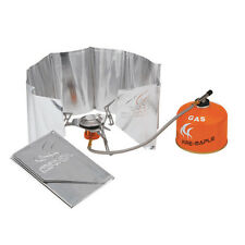 Fire-Maple Aluminum Portable Camping WindScreen Camping Stove Windshield FMW-501