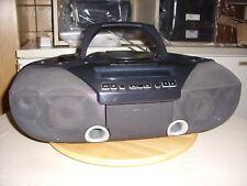 """CD/Radiorecorder Philips AZ 2030 -""""gut erhalten""""-"""