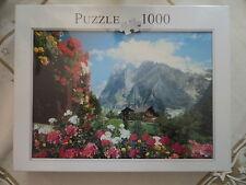 """Bookmark 1000 teile Puzzle """"italien Riviera"""""""