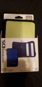 Nintendo DS Mini Zippered Folio Case NEW!