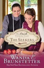 2017 The Seekers Wanda Brunstetter #1 Amish Cooking Class Christian Romance
