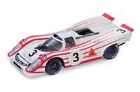 Model Car Scale 1:43 Brumm diecast Porsche 917 K Daytona vehicles road