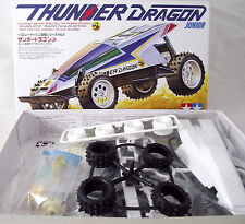 THUNDER DRAGON Junior Type 1 Chassis 18008 TAMIYA MINI 4WD 1:32 ( Old Stock )